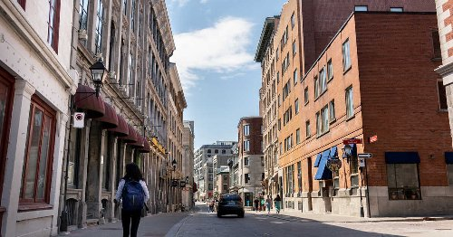Here's A Breakdown Of What You're Actually Allowed To Do In Montreal Right Now