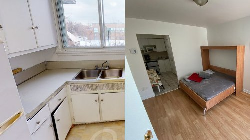 What $800/Month In Rent Can Get You In Montreal Nowadays (11 PHOTOS)