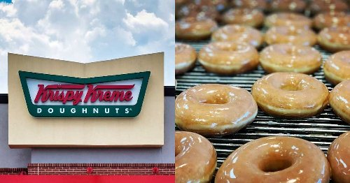 All Quebecers Can Get Free Items At Krispy Kreme On Mondays Until May 24