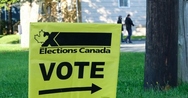 9 People Were Hit By A Car At A Montreal Polling Station On Monday Night