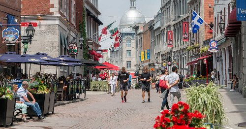 We Answered All Your Questions About Quebec's Reopening Plan
