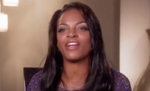 Brooke Bailey Calls Out Designer Michael Costello: He Called A Black Woman The N-Word!!
