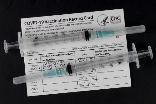 Governor Bans Use Of Vaccine Passports In Montana