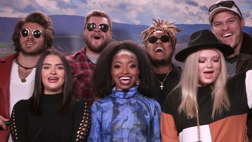 MTV Floribama Shore Is Back -- And Taking The Show On The Road