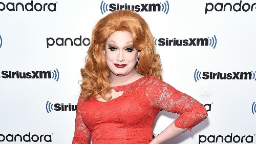 Jinkx Monsoon Got Married!