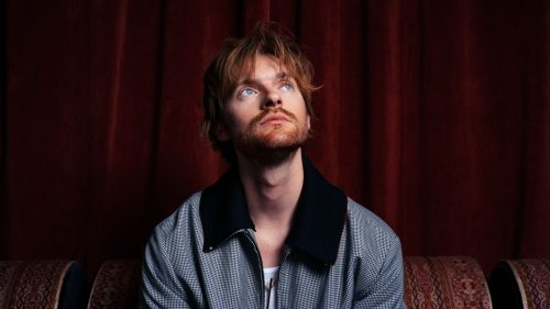 Finneas, Ever The Optimist, Still Gets Goosebumps Hearing Songs He Wrote