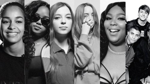 2019 Year in Review: Lizzo, Billie Eilish, H.E.R. and More - MTV PUSH | MTV