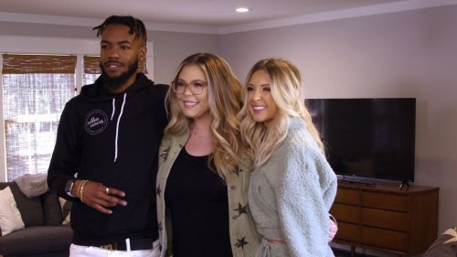 Teen Mom 2 Crossover: Why Kail Invited Devoin To Talk On Her Podcast