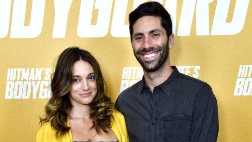 Nev Schulman And Laura Perlongo Welcome Third Child