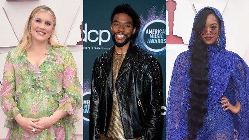 2021 Oscar Winners: See The Full List