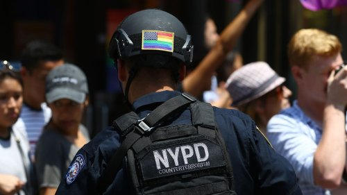 """NYC Pride Is """"Taking Steps"""" to Ban Police Presence at Events"""