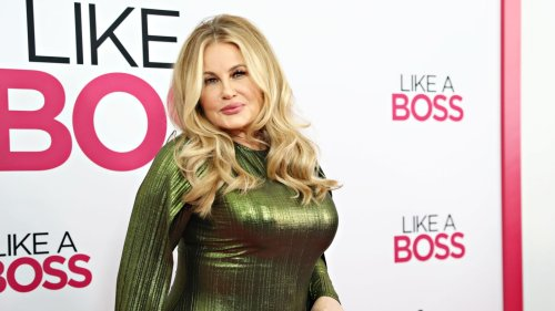 Jennifer Coolidge Will Make Spirits Bright in New Gay Holiday Rom-Com