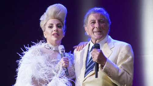 Lady Gaga And Tony Bennett Are Finally Dropping The Cheek To Cheek Sequel The World Needs
