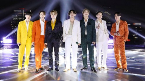 Break Out The Lightsticks: BTS Is Bringing Back Bang Bang Con