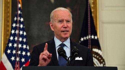 Biden Admin Prepares to Take Action Against Slew of Anti-Trans Bills