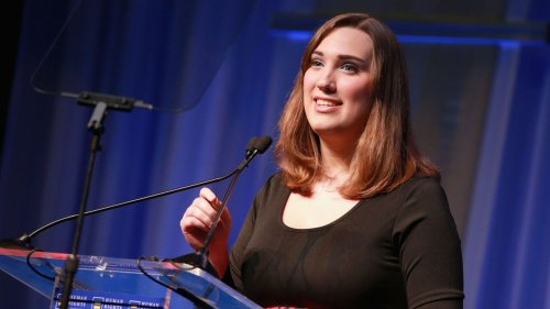 "Trailblazing State Sen. Sarah McBride on Why Being the ""First"" Isn't Enough"