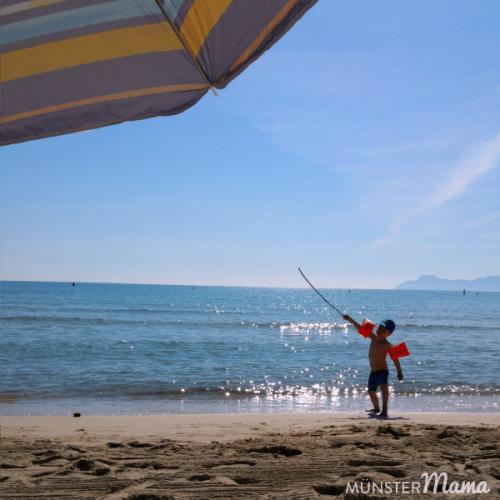 Reisen Mit Kindern  cover image