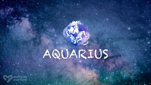 Aquarius Child: Traits and How To Deal with Them