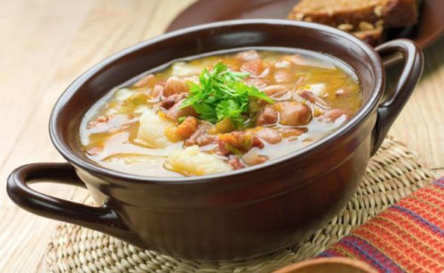 10 Receitas de Sopa de Verduras Light - MundoBoaForma