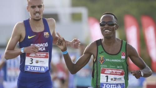 El Playas de Castellón encadena su duodécimo título consecutivo