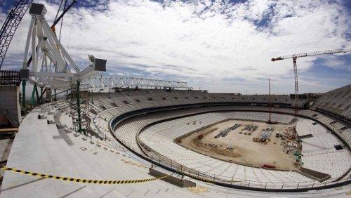 El nuevo estadio del Atlético reducirá tanta polución como mil árboles