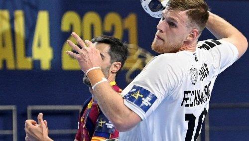 Horario y dónde ver por TV el PSG - Nantes del tercer y cuarto puesto de la EHF Champions League 2021 de balonmano