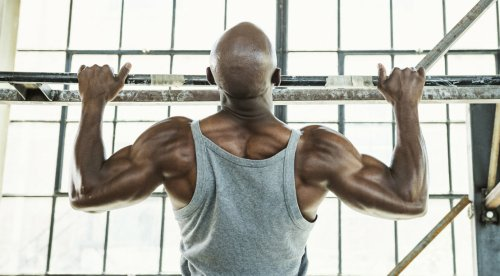 The Bodyweight Workout Routines