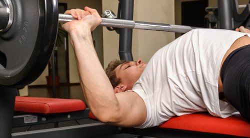 The 11 Best Chest Exercises