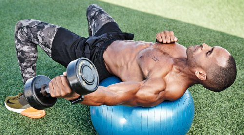 Body Weight Fitness cover image