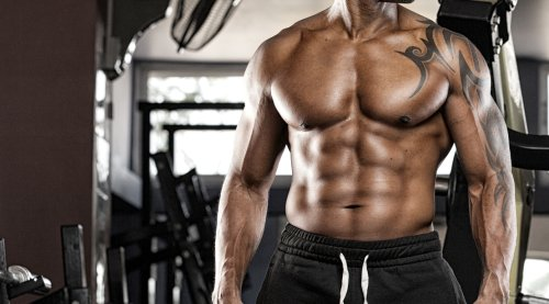 6 Crunch Variations for Six-Pack Abs
