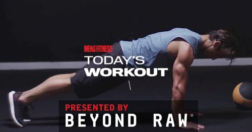 Ab-burning circuit for a stronger core