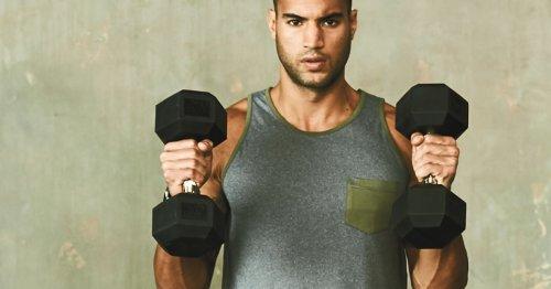 The beginner's workout program