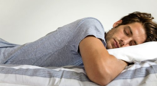 Try These 10 Simple Sleep Tips to Rid Yourself of Those Restless Nights
