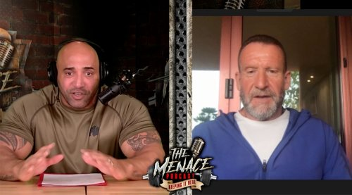 Dorian Yates: I Admired the Guys Who Lifted the Heavy Weights