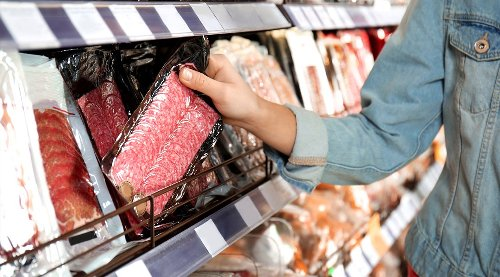 Do You Really Know How Much Processed Meat You're Eating?