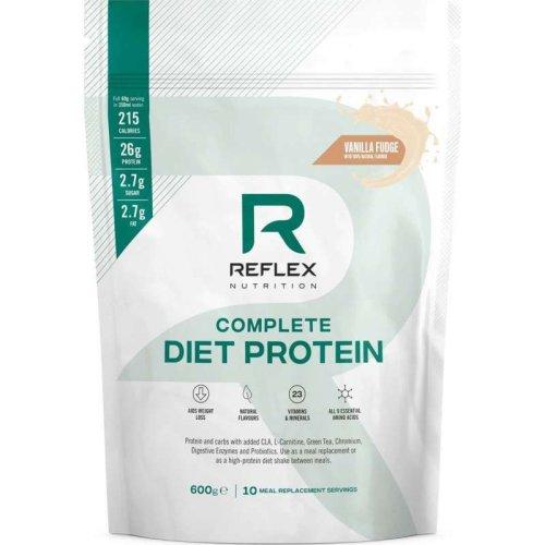 Reflex Complete Diet Protein 600g   24.90€   MuscleBody.gr