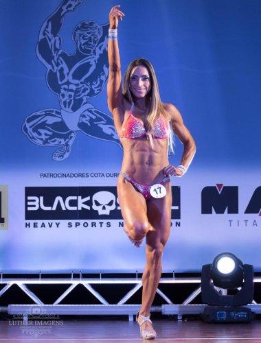 Nova colaboradora: Juliana Pinti – Atleta e Repórter Esportiva