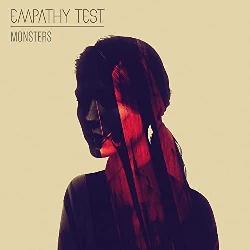 Album des Tages, 08.07.2021: Empathy Test | Monsters