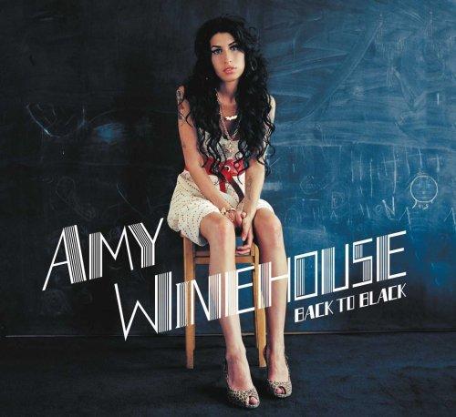 Album des Tages, 23.07.2021: Amy Winehouse | Back To Black