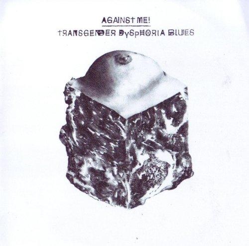 Album des Tages, 14.06.2021: Against Me! | Transgender Dysphoria Blues