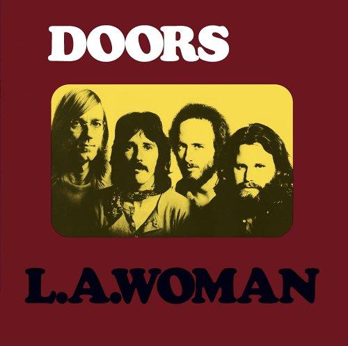 Album des Tages, 03.07.2021: The Doors   L.A. Woman