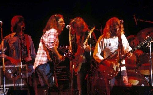 Songsplaining: Decoding the Eagles' Signature Song, Hotel California