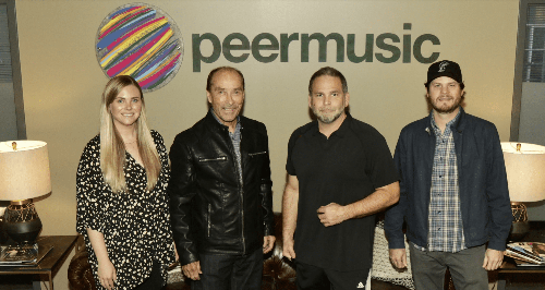 Peermusic Nashville Adds Lee Greenwood To Publishing Roster
