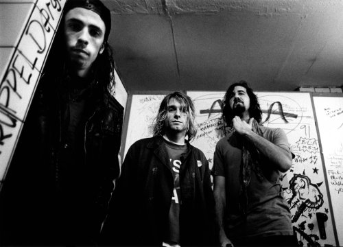 Dantes Inferno: Nirvana werden wegen Urheberrechts-Verletzung verklagt