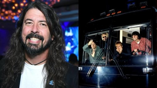 """Foo Fighters und Dave Grohl: Neue Doku """"What Drives Us"""" – Trailer hier ansehen"""