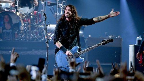 Foo Fighters: Neue Tourdaten für 2022 – Berlin ist dabei