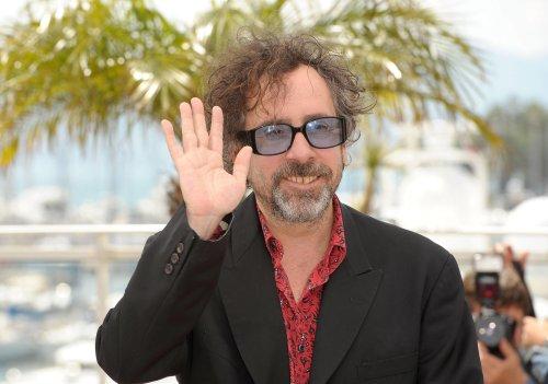"""Tim Burton arbeitet an Serien-Adaption von """"Die Addams Family"""""""