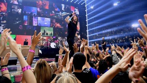 VMAs 2021: Alle Gewinner*innen der 40. MTV Video Music Awards