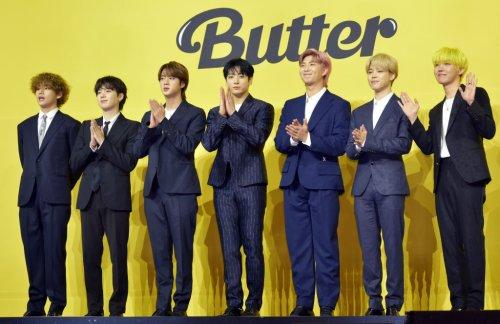 BTS-Fans wollen den BUTTER-Strand retten