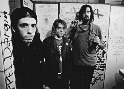 """Nirvana veröffentlichen Live-Version von """"Lithium"""" aus dem Jahr 1992"""